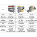 Vide automatique en plastique de boursouflure à grande vitesse formant la machine pour le PVC / ANIMAL FAMILIER / PS / PE / pp, CE approuvé