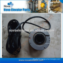 1024 Series Encoder for Geared Machine in Elevator