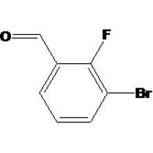 3-Bromo-2-Fluorobenzaldehyde CAS No. 149947-15-9