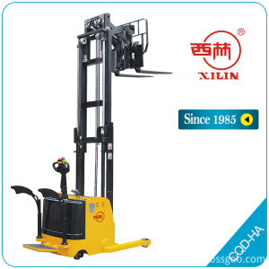 Xilin CQD-HA electric reach stacker