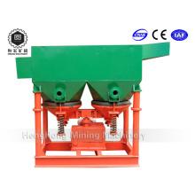 Machine d'extraction d'or Jigger pour la séparation des minéraux