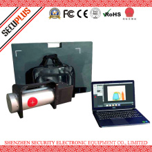Mobile line scanning CCD Portable X ray scanner security detector SPX-6046P
