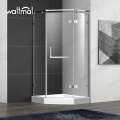 3 Door Neo Angle Shower Doors