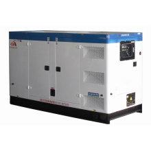 CE Approved 8KW Daewoo tipo silencioso grupos electrógenos diesel
