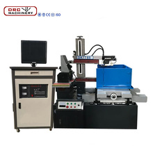 High speed CNC wire cut EDM machine, china edm machine