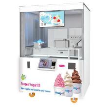 Automaten für Eisdielen