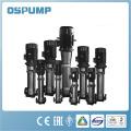 Mehrstufige vertikale Inline-Pumpen