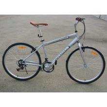 Bicyclette urbaine de ville de vélo de la vitesse 18 de vente chaude du Brésil (FP-MTB-ST051)