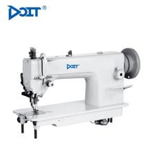 DT 0382 Calidad de alta velocidad en venta Hemming y acolchado Costura automática Placket Línea de costura sincrónica Sin costura
