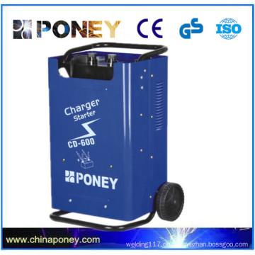 Autobatterieladegerät Booster und Starter CD-600c