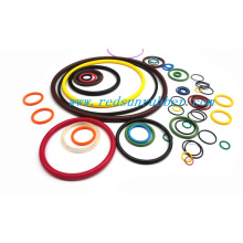 Silicone Rubber Mechanical Seals