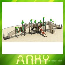 NEW children game outdoor rope master play ground