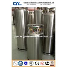 Schweiß-Wärmedämm-Kryobehälter mit ASME