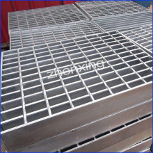 Plain Steel Bar Grating