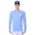 Wholesale Cheap Plain Blank T Shirts for Sport Men (H)