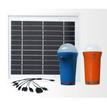 Paneles Solares de 40W Poli Mejor Plan de Panel Solar para el hogar