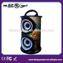 Multi-funktionale Mini-Hifi tragbaren Handy Lautsprecher