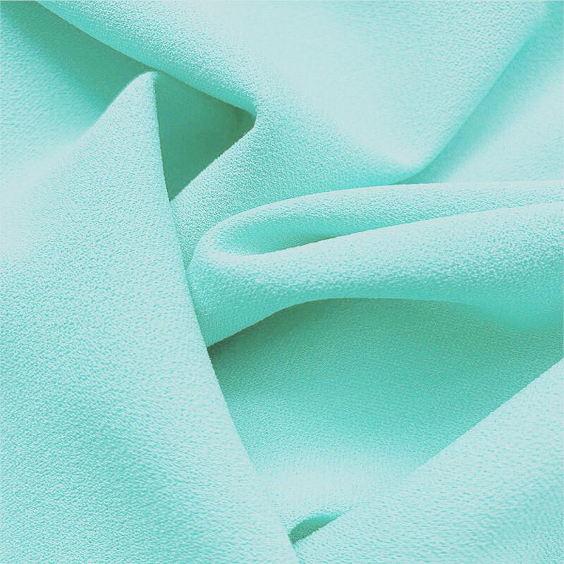 Dty Polyester Spandex Fabrics