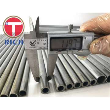 ASTM A718 Nickel Alloy Steel pipe