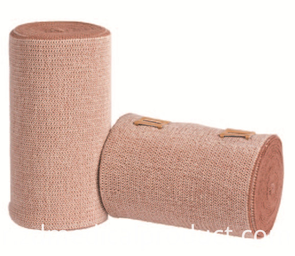 High-Twist Cotton Yarns Bandages