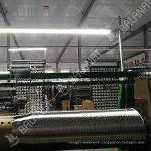 Stainless Steel Reversed Dutch Weave