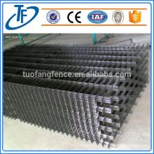 Alibaba Chine fournisseur treillis métallique soudé / maille soudé galvanisé grille métallique gabion