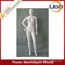 Rotating Mannequin Base For Display Mannequins mould