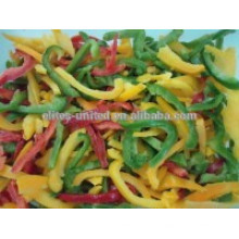 Frozen Mixed Sweet Pepper Manufacturer From China