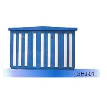 Box-Type Substation Metal Enclosure (GHJ-01)