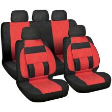 Conjunto completo de capas de assento de carro de acessórios de interior de carro