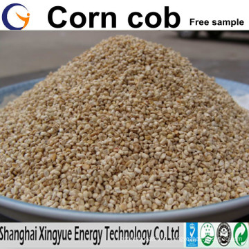 corn cob meal/corn cob powder animal feed