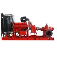 Moteur diesel Wandi pour pompe (221kw / 301HP) (WD258B22)