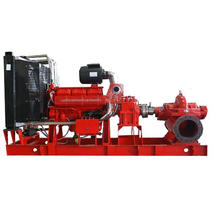Wandi Diesel Engine for Pump (162kw/220HP) (WD129TB16)