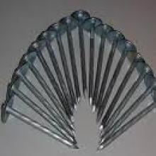 Verzinkt, Dach Draht Nägel Schlagkraft Nagel, Drahtgeflecht, Nagel Made in China