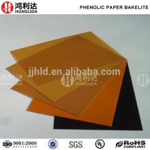 Promoción Tablero de baquelita de papel fenólico