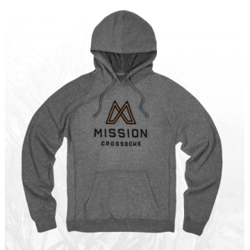 CROSSBOW DI MISSIONE - HOODIE