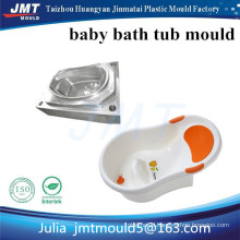 baby plastic injection high quality bath tub mould tooling baby tub mould maker
