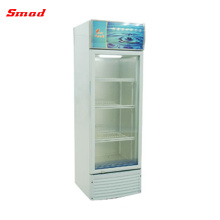 Refrigerator Showcase Display Equipment Supermarket Refrigeration Freezer
