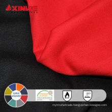 en1149-3 CVC fabric for fire protection