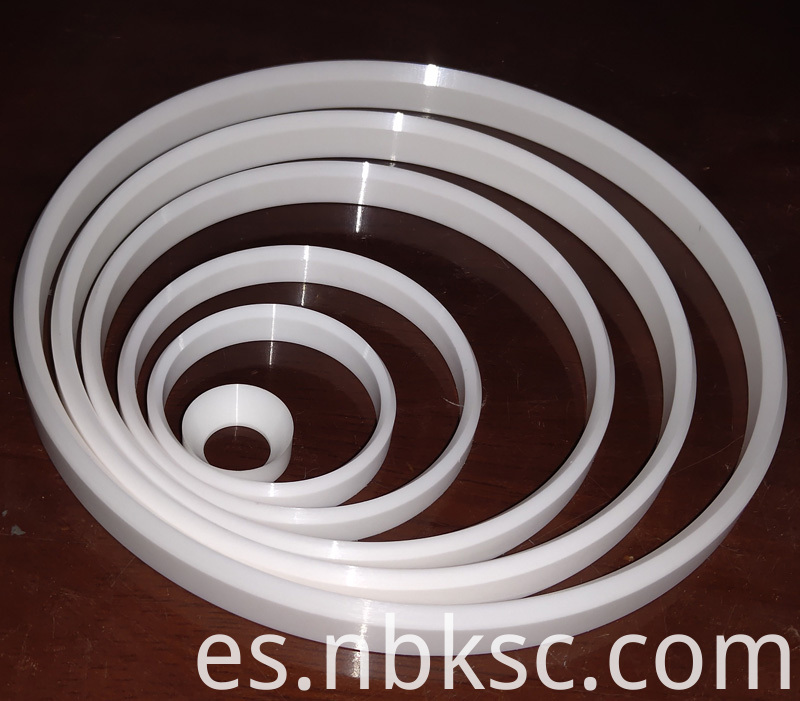 Zirconia Ceramic Ring For Pad Printing