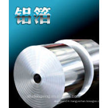 9micron Container Aluminum foil for food packaging / lunch box