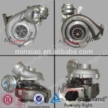 Turbocompressor GT2256V 709838-5005S 709838-9005S 709838-0004 709838-0003 709838-0001 05104006AA A6120960399