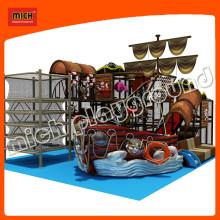 Indoor Children Playground Franchise Business Plan