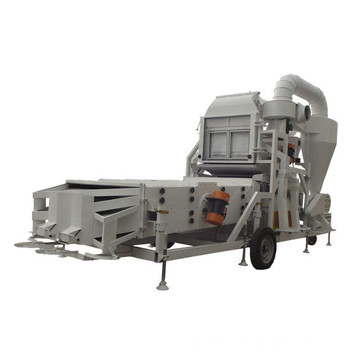 Seed Cleaning Processing Machine