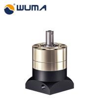 Hochwertiges Aluminium-Fuß-Schneckengetriebe mit kleinem Getriebe