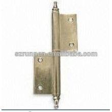 CNC que perfora la bisagra de puerta de la alta precisión