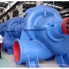 Double Suction Centrifugal Water Pump