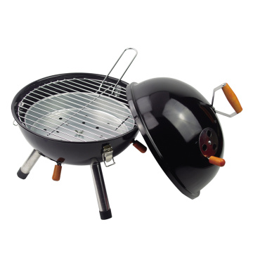 portable, facile à monter, barbecue à ébullition