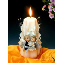 Горячая Продажа Свадебные декоративные свечи для продажи