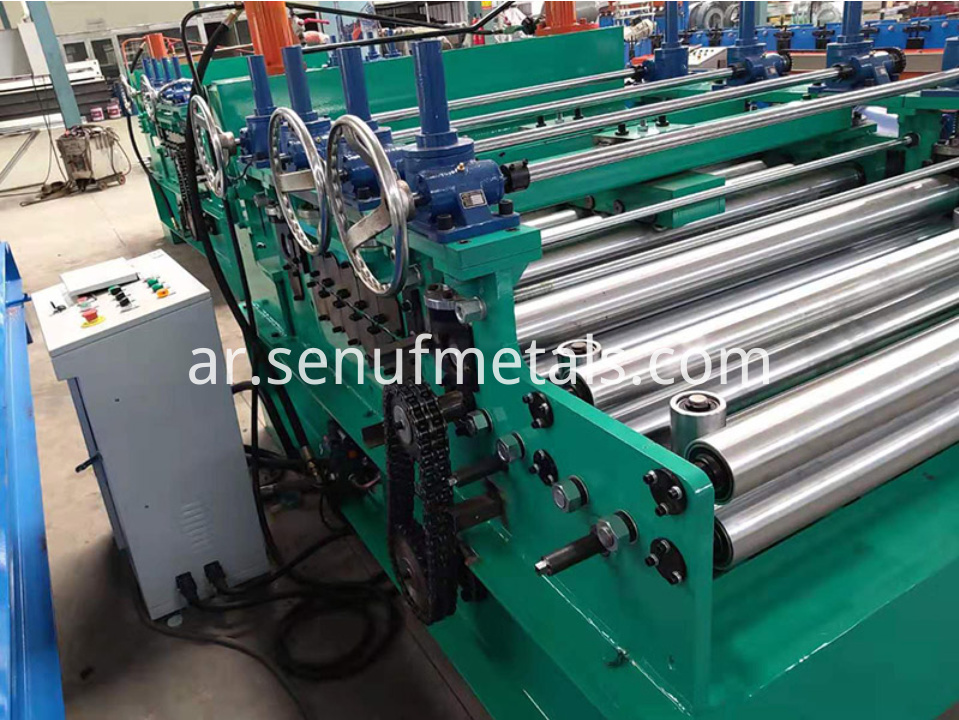 3.0-1600 straighten cut-to-length machine (5)